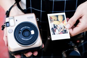 Fujifilm Instax Mini 70 / Instant Camera - Photokina 2016