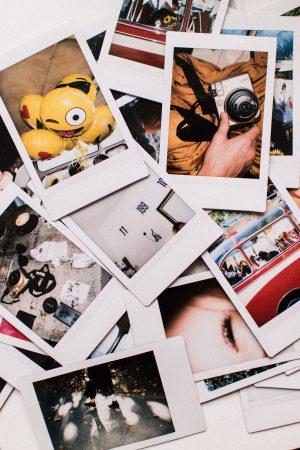 Fujifilm Instax Mini 70 / Instant Camera - Photokina 2016