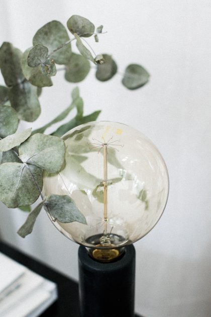 Modern Minimalist: Marble Table Interior Inspiration w/ WestwingNow by IheartAlice.com