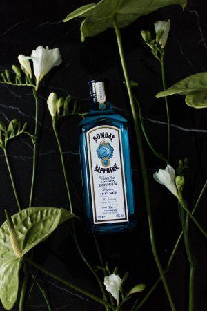 Bombay Sapphire The Grand Journey / IheartAlice.com