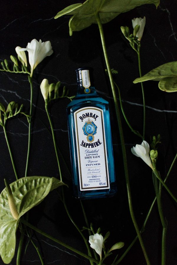 Bombay Sapphire The Grand Journey / IheartAlice.com