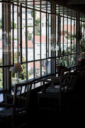 Cafe da Garagem Lisboa / Lisbon Travel Guide - Lisbon Food Guide / Roadtrip through Portugal // IheartAlice.com