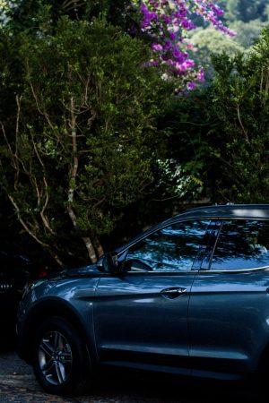 Hyundai Santa Fe SUV / Portugal Travel Guide - Portugal Roadtrip Travel Diary by IheartAlice.com