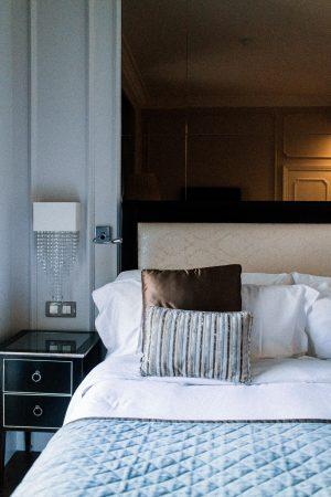 Intercontinental Hotel Porto - Porto Travel & Food Guide / Portugal roadtrip with Hyundai Santa Fe SUV & IheartAlice.com