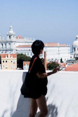 Lisbon Travel & Food Guide / Roadtrip through Portugal // IheartAlice.com