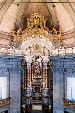 Torre dos Clérigos / Porto Travel & Food Guide / Portugal roadtrip with Hyundai Santa Fe SUV & IheartAlice.com