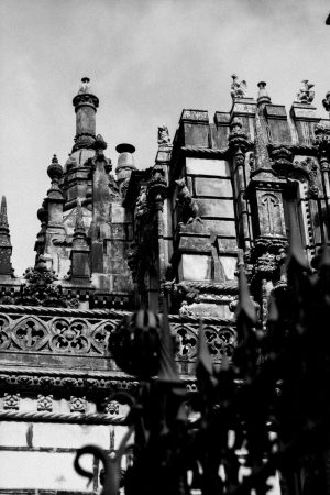 Quinta da Regaleira / Sintra Travel Guide - Portugal Roadtrip Travel Diary by IheartAlice.com