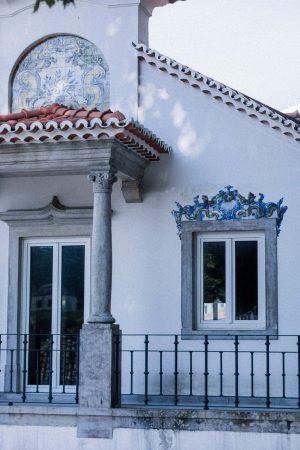 Sintra Travel Guide - Portugal Roadtrip Travel Diary by IheartAlice.com