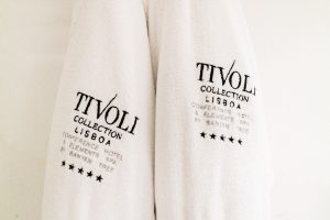 Tivoli Lisboa Hotel / Travel Guide to Lisbon - Roadtrip through Portugal // IheartAlice.com