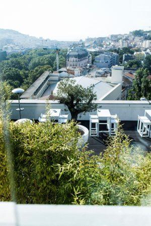 Tivoli Lisboa Hotel / Travel Guide to Lisbon - Roadtrip through Portugal // IheartAlice.com