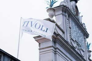 Hotel Tivoli Palacio de Seteais in Sintra / Sintra Travel Guide - Portugal Roadtrip Travel Diary by IheartAlice.com