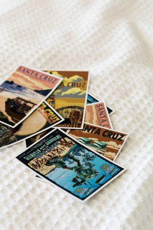 Santa Cruz Travel Diary - California Roadtrip w/ Air Berlin / Travelblog & Lifestyleblog IheartAlice.com by Alice M. Huynh