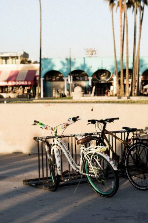 Venice Beach / Los Angeles / LA - California Roadtrip w/ Air Berlin / Travelblog & Lifestyleblog IheartAlice.com by Alice M. Huynh