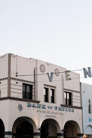 Venice Beach / Los Angeles / LA - California Roadtrip w/ Air Berlin / Travelblog & Lifestyleblog IheartAlice.com by Alice M. Huynh