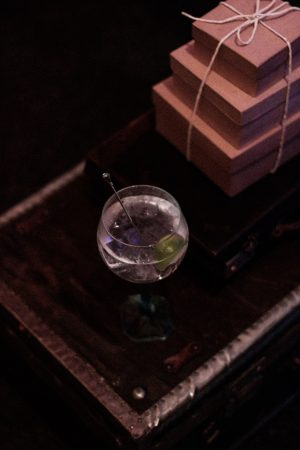 The Grand Journey with Bombay Sapphire / IheartAlice.com