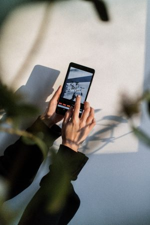 How to: Instagram Bilder bearbeiten / HUAWEI Mate 9 - IheartAlice.com