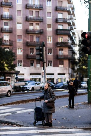 On the streets of Milano / Milano Travel Diary by IheartAlice.com / Travel to Italy - Travelblog & Lifestyleblog by Alice M. Huynh
