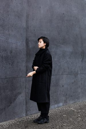 Y3 Kohna / Yohji Yamamoto x adidas - All Black Everything w/ Alice M. Huynh – IheartAlice.com