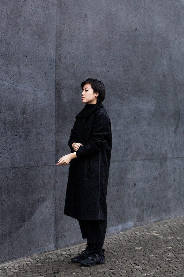 Y3 Kohna / Yohji Yamamoto x adidas - All Black Everything w/ Alice M. Huynh – IheartAlice.com