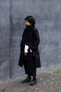 Sportmax CODE Skirt - All Black Everything w/ Alice M. Huynh – IheartAlice.com