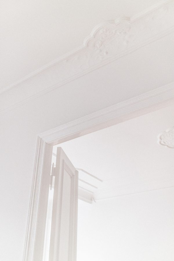 Berlin Altbau Apartment - Interior Inspiration / IheartAlice.com - Lifestyle & Fashionblog