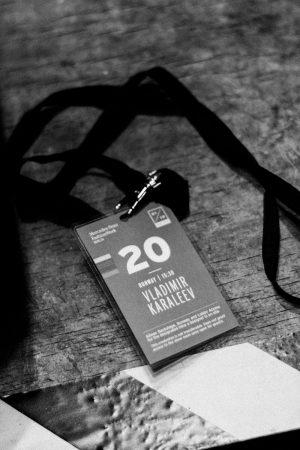 MBFW Berlin - Vladimir Karaleev A/W 2017 Backstage Impressions - IheartAlice.com