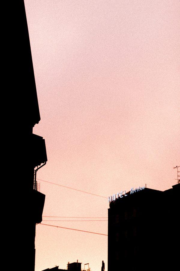 Milan Travel Diary