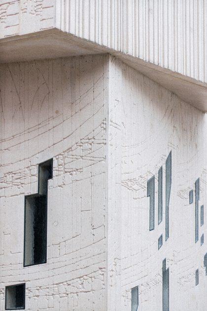 Modern Berlin Architecture by IheartAlice.com