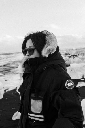Iceland Travel Guide - What to pack for Iceland? / Canada Goose Snow Mantra / IheartAlice.com - Travelblog & Lifestyleblog