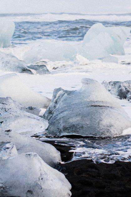 Iceland Travel Guide - What to pack for Iceland? / Canada Goose Snow Mantra / IheartAlice.com - Travelblog & Lifestyleblog