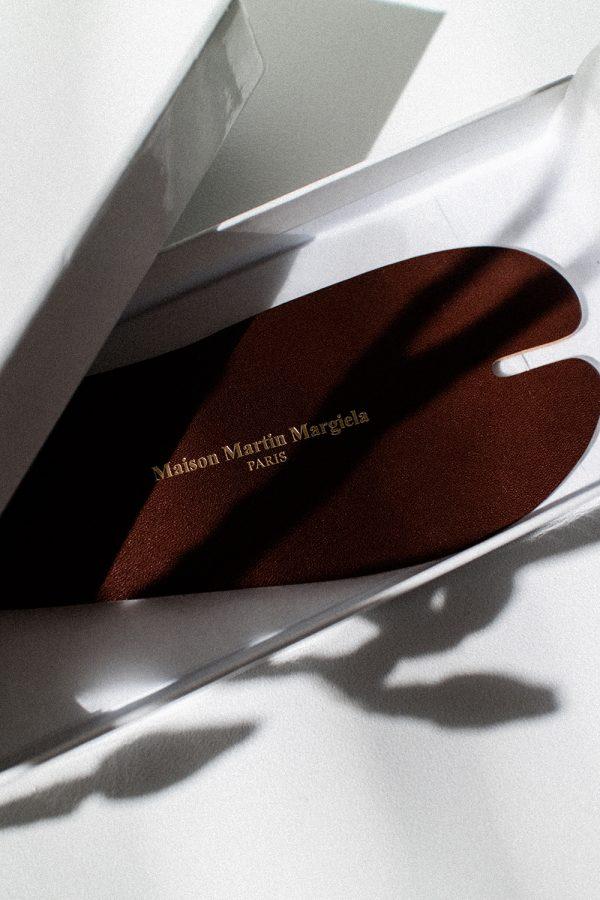 Tabi Leather Bookmark – Maison Martin Margiela Objects & Publications / Lifestyle, Fashion & Travelblog by Alice M. Huynh