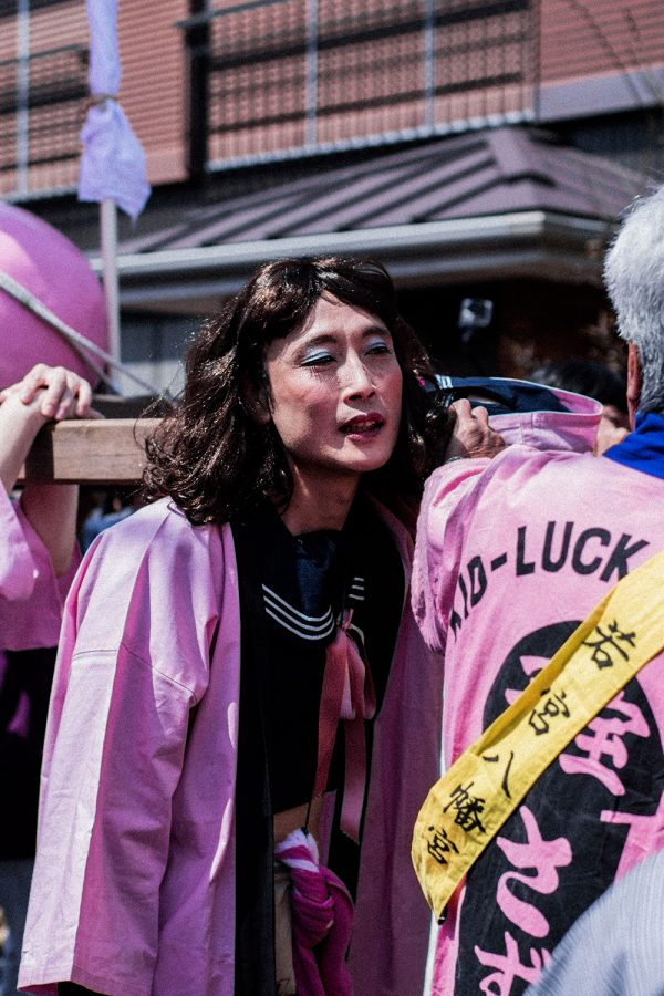 Kanamara Matsuri - Kawasaki Penis Festival Travel Photo Diary Japan / IheartAlice.com