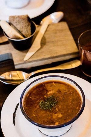 Kyiv Food Guide: Ostannya Barykada Restaurant / Ukraine Travel Diary - IheartAlice.com