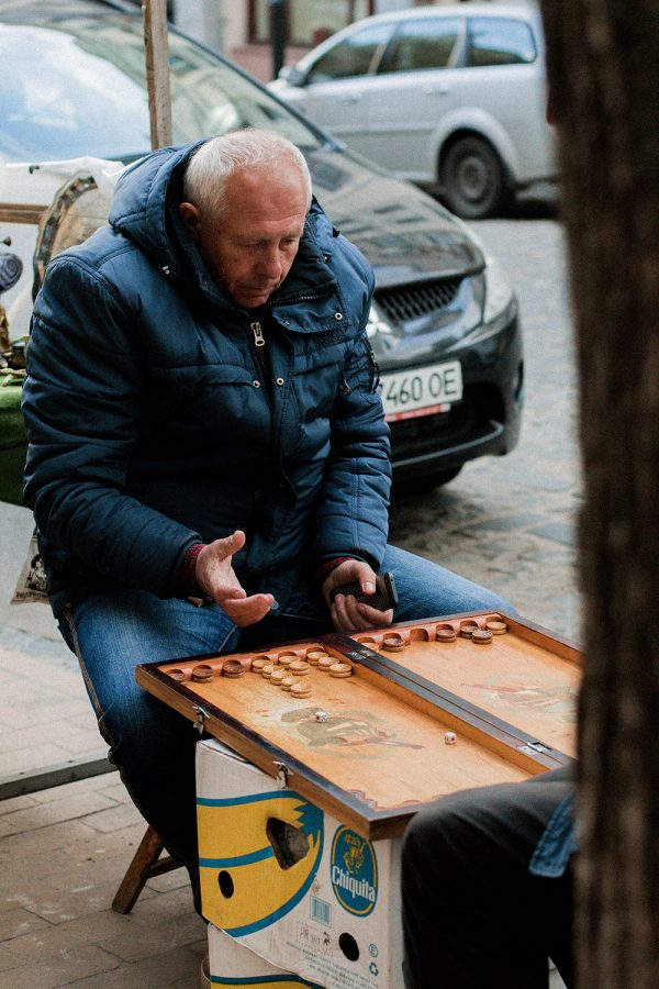 On The Streets of Kyiv, Ukraine / Travel & Photo Diary by IheartAlice.com - Travelblog & Lifestyleblog