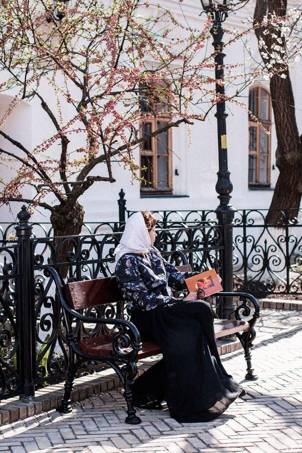 On The Streets of Kyiv, Ukraine / Travel & Photo Diary by IheartAlice.com - Travelblog & Lifestyleblog