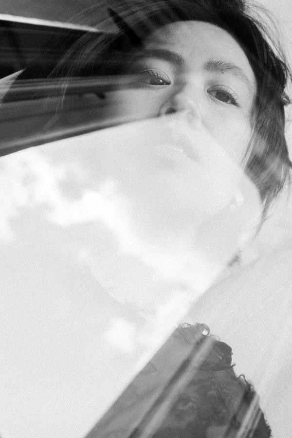 Self Portrait: Alice M. Huynh / IheartAlice.com