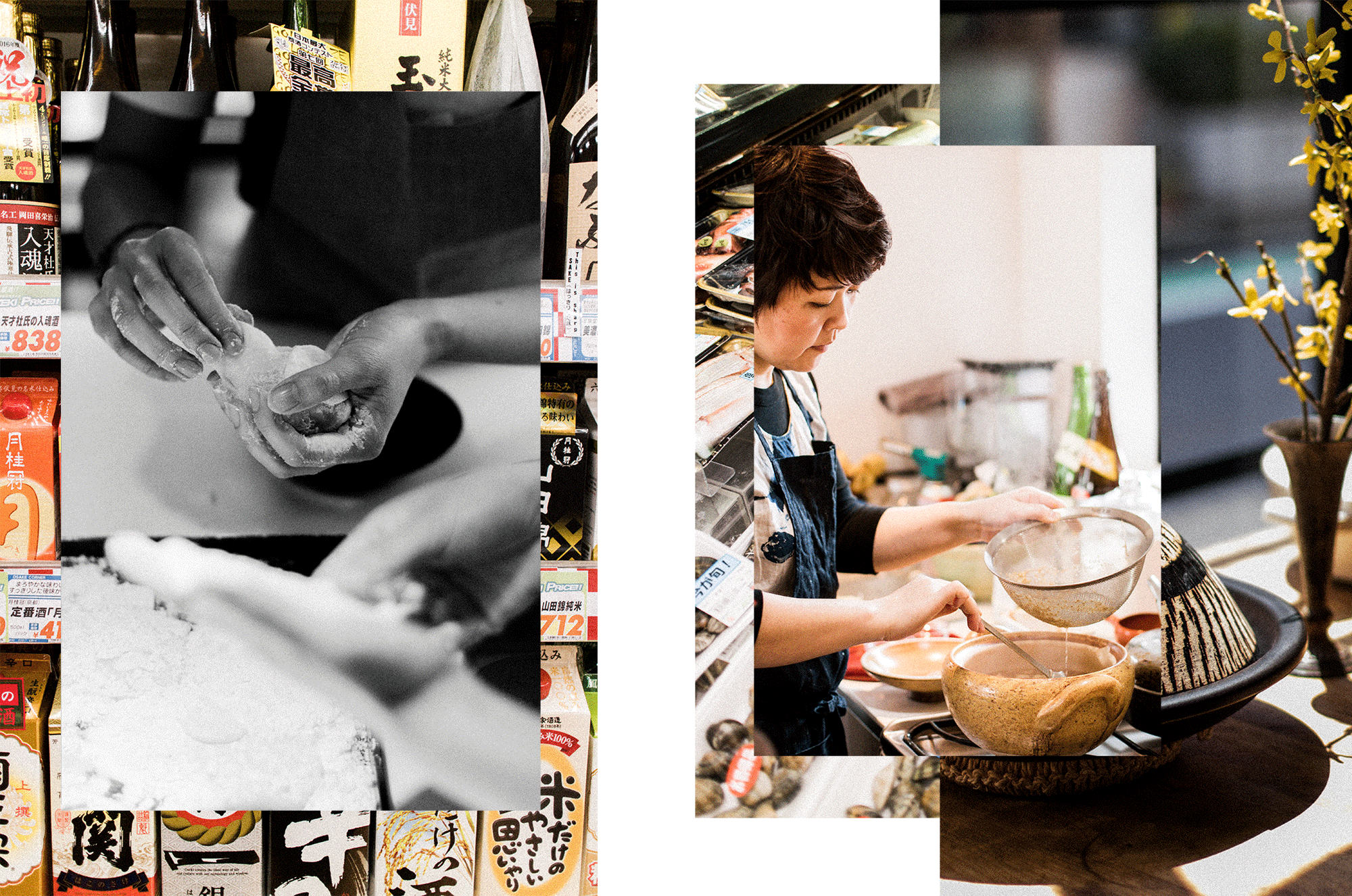 AirBnB Experience: Shop / Cook / Eat Local with Tokyo Cooking Studio - Travel & Food Guide to Tokyo with IheartAlice.com