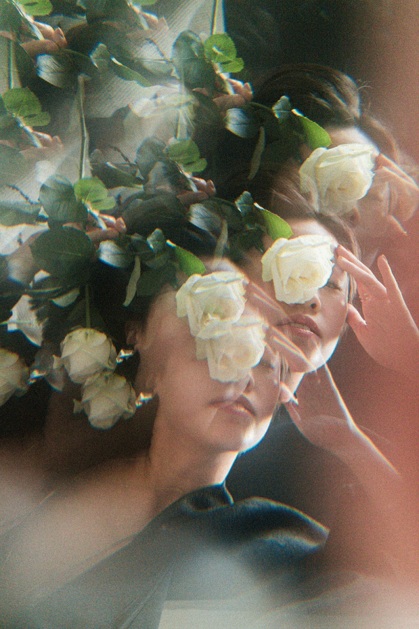 Avalanche Roses Beauty Editorial by IheartAlice.com - Travel, Lifestyle & Fashionblog by Alice M. Huynh