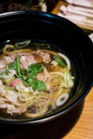 Osaka Food Tipp: Tsurutontan Seoemoncho Udon / Food & Travel Guide by IheartAlice.com