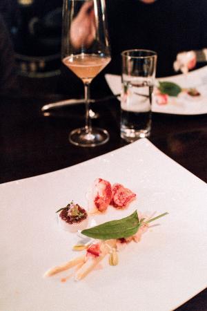 Shangri La Tokyo: Piacere Restaurant / Italian Food in Tokyo / Tokyo Food Tipp by IheartAlice.com