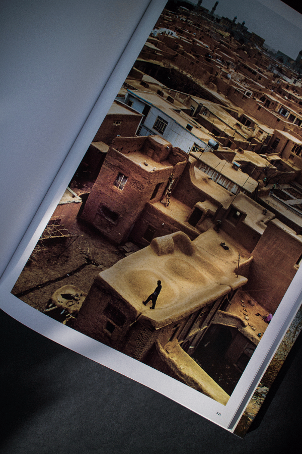 TASCHEN Books - Steve McCurry 'Afghanistan' Photobook Review / iHeartAlice.com