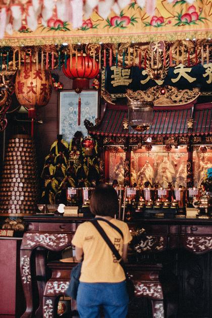 Singapore Travel Diary / Travel Guide by Alice M. Huynh - iHeartAlice.com / Travelblog & Lifestyleblog