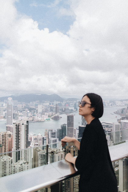 Hong Kong Travel Diary / Travel Guide by iHeartAlice.com - Lifestyle & Travelblog by Alice M. Huynh