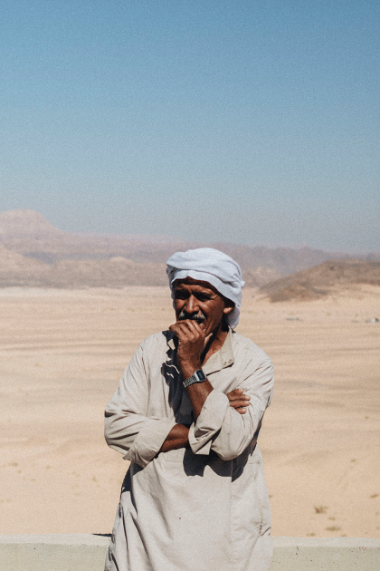 On the Streets of Sharm el-Sheikh, Egypt / Photo Diary by iHeartAlice.com - Travel & Lifestyleblog by Alice M. Huynh