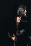 NARS Powermatte Lip Pigment 'Light my Fire' & Serge Lutens Chergui - Visual Story by iHeartAlice.com / Lifestyle & Travelblog by Alice M. Huynh