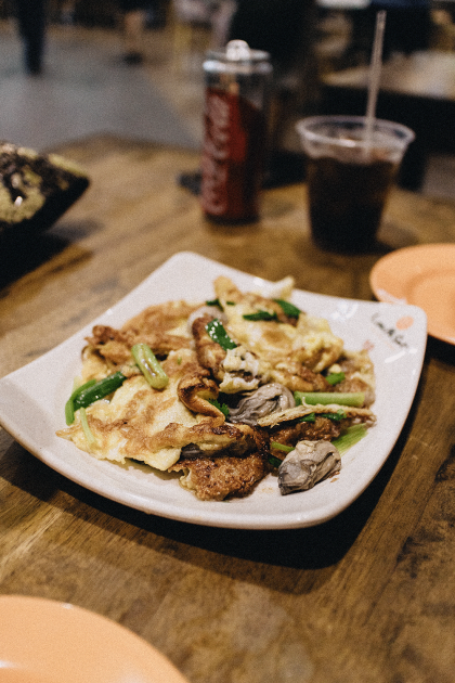 Hawker Centre Food - Laksa, Satay, Hokkien Noodles & More / Singapore Food Guide by iHeartAlice.com - Travel & Lifestyleblog by Alice M. Huynh