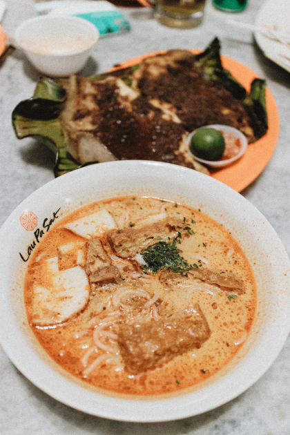 Things You Need To Eat In Singapore / Singapore Food Guide by iHeartAlice.com - Travel & Lifestyleblog by iHeartAlice.com