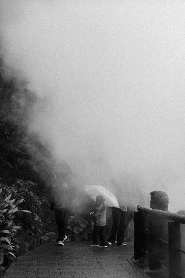 Inbetween The Steam – Jigoku Meguri, Beppu / Beppu Travel Diary: Onsen Japan Phtography - IheartAlice.com