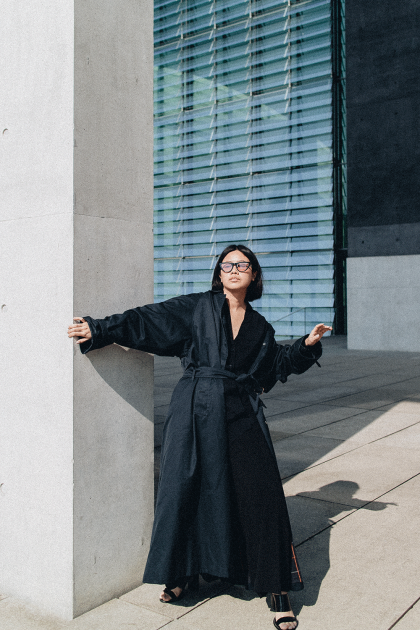 Marie-Elisabeth-Lüders-Haus (MELH) - A Quick Minimalist Guide to Berlin with SKAGEN Falster Smartwatch by Alice M. Huynh / iHeartAlice.com Travel & Lifestyleblog - Berlin Travel Guide