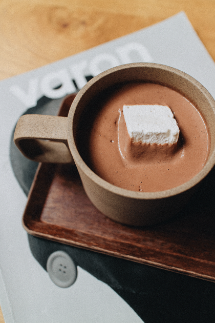 Bonanza Coffee - A Quick Minimalist Guide to Berlin with SKAGEN Falster Smartwatch by Alice M. Huynh / iHeartAlice.com Travel & Lifestyleblog - Berlin Travel Guide